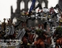 Battle Report Teaser: Grey Knights vs Space Wolves