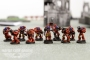 Paul's Blood Angels, TakeTwo