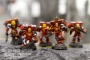 Army Showcase: Paul's Salamanders w/ Blood Angels